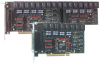 16-Channel Digital I/O Board -- PCI-PDISO16 - Image