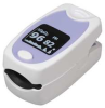 Fingertip Pulse Oximeter,Select,OLED -- 18K970
