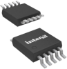 Low-Voltage, Single Supply, 4 to 1 Multiplexer, High Performance Analog Switch -- ISL43640IUZ-T