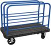 Platform Truck, ULTRA/Deck, Handle D -- U90282D3017