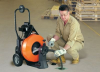 Drain Cleaner -- Maxi-Rooter ™ - Image