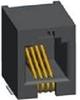 Modular Connectors / Ethernet Connectors -- 73306-121LF -Image