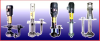 Vertical Heavy Duty Pumps