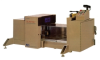Slab-Pac Linear Kneading Compactor, 230V/50-60Hz -- HM-208