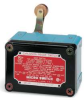 Limit Switch,RollerLever,SPDT,CW,Contact -- EX-XR3 - Image