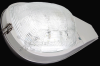 HP 97W Warm White Photocell LED Cobra Head Street Light -- 190053
