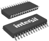 10-Bit, 125/60MSPS, High Speed D/A Converter -- HI5760/6IBZ - Image
