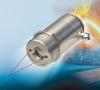 thermoMETER CSLaser Miniature IR Sensor -- CSLM-2HSF300