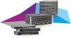 Intelligent Edge Fully Managed Network Switches -- M4300 Series: Access and Distribution -- View Larger Image