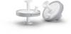 SartoScale Sterile Liquid Filters Sartobran® P 0.1 µm -- 5235358HS--**--M - Image