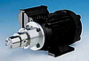 MG Gear Pump With AC Motor -- MGC28 - Image