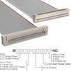Rectangular Cable Assemblies -- M3BEK-6006J-ND -- View Larger Image