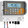 Permanent Flow Meters -- U3000