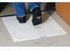 Adhesive Mat Refill, white, 60 layer, 4/pk -- GO-64100-46