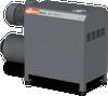 Dry Claw Vacuum Pump -- Mink MV 1202 A -Image