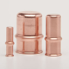 Copper Press Fittings -- 1/2