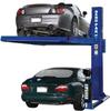 BendPak PL-6000 6,000 LB Single-Post Parking/Storage Lift -- BENPL6000