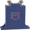 Varistor, Circuit Protection;150Vrms/200VDC;395V;40000A;Metal Oxide;4800pF;Screw -- 70102387 - Image