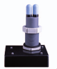 CF8 Series: CO2 Transmitters for Special Applications -- IN (Incubator)