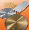 Precios Metals for Semiconductor Applications
