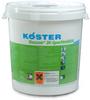 Two-Component, Compression-Resistant, Elastic, Polymer Modified, Fibrated Bitumen Thick Film Sealant -- Deuxan 2C