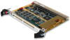High Performance PICMG® 2.16 6U CompactPCI® Embedded Computer -- C2KA
