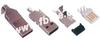 USB Connector -- USB-A1S