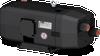 Dry-Running Rotary Vane Vacuum Pump/Compressor -- Seco DC 0025 / 0040 C
