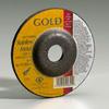 Grinding - Gold Aluminum Oxide Abrasive