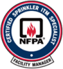 Certified Sprinkler ITM Specialist for Facility Managers (CSITMS) Certification - Image