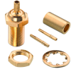 Coaxial Connectors (RF) -- 732-14222-ND -Image
