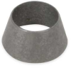Front Ferrule,1/4 In Tube Size,Steel -- 1WVZ2