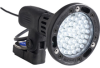 Bebob Engineering LUX LED 4 - Sony NPF Adapter, D-Tap Cable -- BE-LULED4-NPF -- View Larger Image