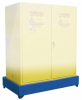 Flammable Safety Cabinet Sump -- PAK259