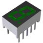 High Brightness Numeric LED Displays -- LAP-301MB