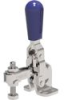 True-Lok™ Stainless Steel Vertical Handle Toggle Clamps 1 -Image