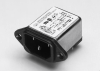 Power Entry Module High Frequency Attenuation -- 60-BHP-060-3-11