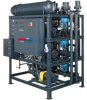 Oil Circulating and Temperature Control System -- HTF ST