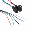 Optical Sensors - Photointerrupters - Slot Type - Logic Output -- 365-2062-ND -Image