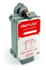 Namco Controls Double Pole, Standard Environment Reverse Shaft Limit Switch -- EA170-61100