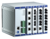 DIN-Rail Managed Ethernet Switch -- EDS-616 Series
