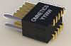 Micro DRS Series Strip Connectors - Dual Row Vertical SMT - Type VV - Image