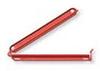 Closure Clamp, Red -- 99914