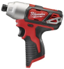 Electric Impact Wrench -- 2462-20 - Image