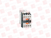 LOVATO BF1201D024 ( 3P CONTACTOR, 1NC 12A AC3 24VDC ) -Image