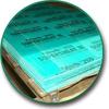 Gasket Sheet -- 2925
