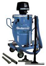 Industrial Vacuum image