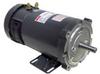 Motor,1 HP,24 Vdc -- 6ML07