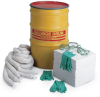 RELIUS SOLUTIONS Drum Response Spill Kits -- 7470600
