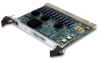 6UCompactPCI® 24-PortUnmanaged Layer 2Gigabit Ethernet Switch -- NETernity™ CP980RC - Image